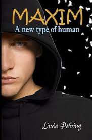 Or Books A New Type Maxim A New Type Of Human Oddily 2 By Pohring
