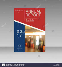 annual report brochure flyer template a4 vector design book cover