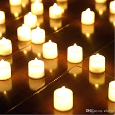 floating led tea lights flameless tea lights bulk warm white tea light candle floating led