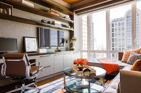 home office with tv den decorating ideas home office contemporary with decorative