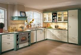 Painted Cabinet Doors Kitchen Two Tone Kitchen Cabinets Grey And White Painting