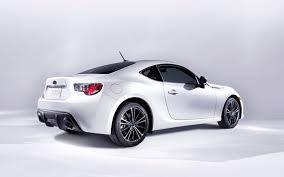 subaru brz white black rims 2013 subaru brz prototype first drive motor trend