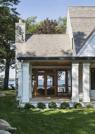 best 25 cottage front porches ideas on pinterest lake cabin