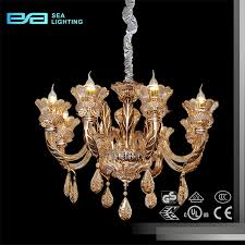 Chandelier Parts Crystal Glass Flower Chandelier Parts Glass Flower Chandelier Parts