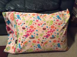 how to make pillow cases with pictures wikihow