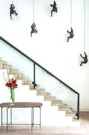 staircase wall decor ideas staircase wall decor staircase walls decorating ideas unique