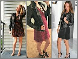 moto style jacket minus the leather moto jacket style guide on the daily express