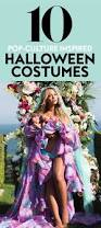 10 fun and easy pop culture halloween costumes instyle com