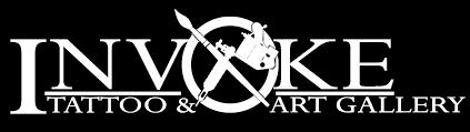 invoke tattoo and art gallery wilmington nc tattoo shop