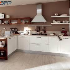 colored shaker style kitchen cabinets china white mix wood color shaker style pvc kitchen cabinet