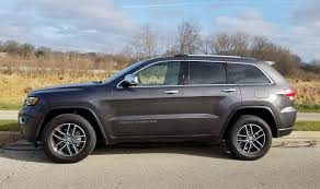 jeep grand cherokee limited 2017 silver 2017 jeep grand cherokee ltd 4 4 savage on wheels