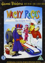 the huckleberry hound show wacky races the cartoon network wiki fandom powered by wikia