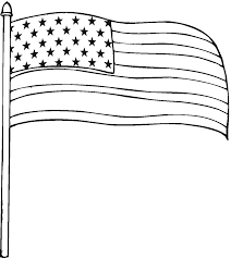 free american flag coloring pages to print coloringstar