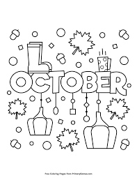 fall coloring pages primarygames play free games