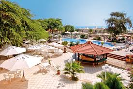 Schlafzimmerm El Katalog Hotel Morabeza Auf Den Kapverdischen Inseln