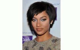 short hairstyles for black women with thin hair youtube