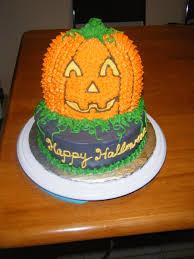 jack o lantern cake cakecentral com