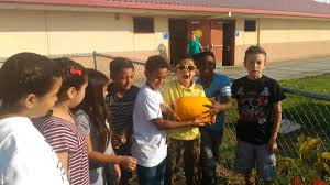 may ranch may ranch elementary on twitter our garden has pumpkins and our