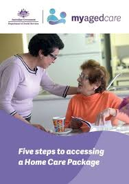 Healthy Care Packages 5 Steps To Accessing A Home Care Package Better Caring