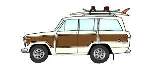1980 Jeep Grand Wagoneer U0026 7 U00270 Surf Prescriptions Burton