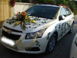 deco mariage voiture délicieux idee chambre bebe mixte 12 la decoration de voiture
