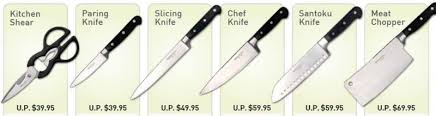 swiss knives kitchen wts bnib sola swiss stainless steel quality santoku knives