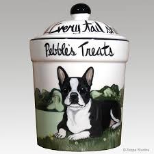 zeppa studios u0027 custom hand painted treat jars