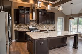 Custom Kitchens By Design Baker Construction Custom Homes And Communities Adrian