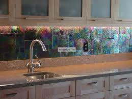 kitchen backsplash backsplash tile white glass tile glass mosaic