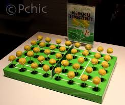 i just made 180 tennis ball cake pops to my tennis club u0027s event