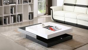 Decor Home Furniture Privacy Glass Cocktail Tables Tags Long Coffee Table Retractable