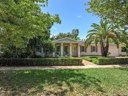 Florida Style Homes Florida Style Coral Gables Real Estate Coral Gables Fl Homes