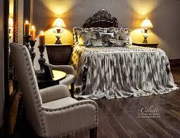 old world bedding celeste