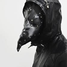 plague doctor mask for sale steunk masks steunk artifacts