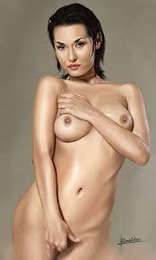 nude mariya artstation maria ozawa loy baldon