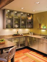 frosted glass kitchen cabinet doors rustic industrial kitchen with frosted glass cabinet doors