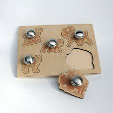 laser cut wood animals puzzle 4 steps with pictures