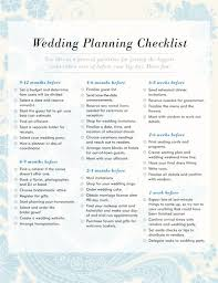 wedding checklist wedding planning checklist free printable checklists popsugar