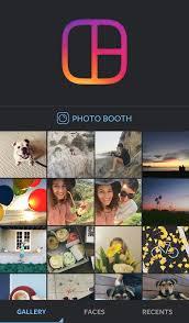 layout instagram pc combinar varias fotos en una sola con layout en instagram