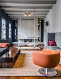 Apartment Living Room Decor Mens Industrial Loft Bachelor Pad Living Room Ideas Apartment