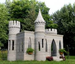 Best Backyards In The World 3ders Org Minnesotan Man Builds The World U0027s First 3d Printed