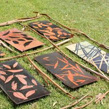 wollongong botanic gardens land written gathering ground