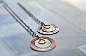 necklace for with children s names sted personalised necklace childrens names sterling