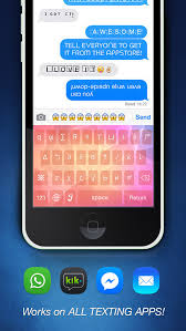 iphone themes that change everything cool fonts pro the best font keyboard with themes for ios 8