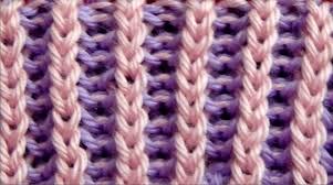 sueter tejido a dos agujas youtube cómo tejer puntada para ropa bebé 3 en 2 agujas 271 comotejer