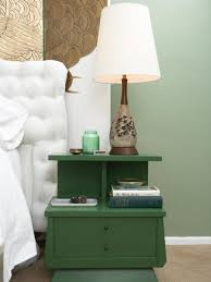 bedroom nightstand magnificent typical nightstand height will