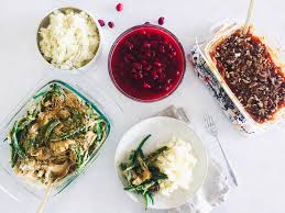 thanksgiving low calorie recipes healthy t day side swaps u2013 toneitup com
