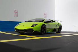 Lamborghini Murcielago Top View - diecastsociety com u2022 view topic review autoart lamborghini