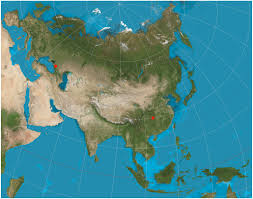 Map Projection Definition Map Projection