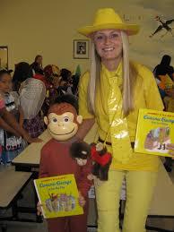 first grade friends character dress up day